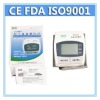 2012 Hot Sales electronic ce wrist blood pressure monitor(MW-300A)