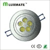 5W Alumiunm LED ceiling light