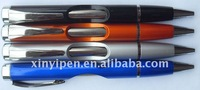 Hot sale latest retractbale plastic ballpen XY-6352