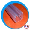 Polycarbonate IC Tube for Electronic Products