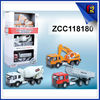 die cast model car ZCC118180