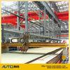 CNC Flame/Plasma Plate Cutting Machine;Milling machine