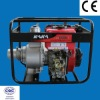 4 inch diesel water pump for agricultural irrigation