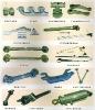 howo spare parts manufacturer