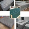 anping concret reinforcing welded square mesh factory