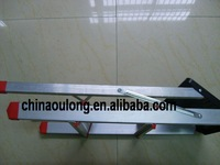 Aluminum Ladder,household products(3 steps ladder)