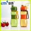 2012 Bpa Free 400ml Plastic Sports Water Bottle
