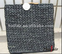 Eco-friendly straw corn husk seat mats
