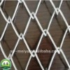 ELECTRO GALVANIZED CHAIN - LINK FENCE (AN PING MANUFACTORY)