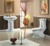 bathroom set HM-E-06 & HM-BP-11