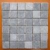 Bluestone Mosaic , Blue Limestone Mosaic