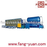 Expandable Polystyrene machine