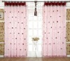 manual curtain cloth