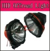 4'7'9',35W55W 12V24Vhid offroad work light driving light 6000K