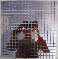 bisazza mosaique glazed stained glass mosaic tiles mosaik