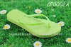 New design cheap EVA customize slippers for women