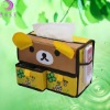 Animal Design Cosmetic box drawer Foldable
