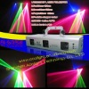 230mw Three color Beams AL-625RGB stage lighting