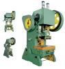 C-frame Fixed Bolster Press J23-80