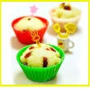 Muffin Cake Cupcake Liners Cake Mould Case Bakeware Maker Mold