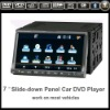 android car dvd player car pc car multimedia with bluetooth gps tv rds pip steering wheel control