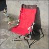 2012 HOT SALE aluminum beach chair