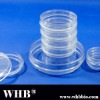 WHB 35mm Tissue Culture Dishes with rim