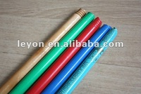 Strong Durable Natural Wooden Mop Stick Handle