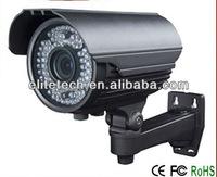 CDS Auto Control Weatherproof IR cctv camera lens SC-IPV