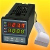 KH102T: Auto production line digital process indicator with infrared barcode scanner