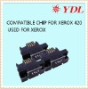 Compatible for Xerox 420 chip