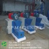 2011 New Diesel Engine Biomass Briquette Machine for Russia