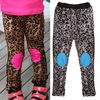 In Stock Item Fashion Design Tight Legging For Girl Funny Panties