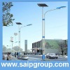 2011 new solar street led lighting system