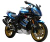 RXM200F-3B racing motorcycle