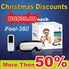 Christmas sales Xmas Discounts ! Electronic eye beauty device promotional gift