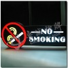 LED Smoking Sign