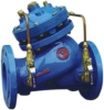 Diaphragm Type Water Control Valve