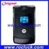 HOT Original Motorola V3 Motorola Cell Phone