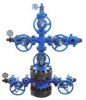 Christmas Tree machine,normal wellhead,christmas tree equipment