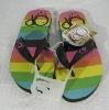 PE flip-flops