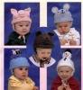 Handmade Baby's caps