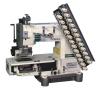 Multi-Needle interlock Sewing Machine