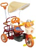 3 wheel tricycle toy