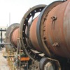 Rotary kiln equipment