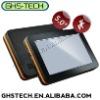"5.0"" GPS NAVIGATION MP4/MP3 and Bluetooth"