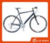 Alloy Frame Road Bike Shimano gear