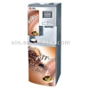 Coffee Dispenser with hot and cold