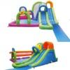 Inflatable Splash Water Park