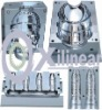 Various types of water bottle mould